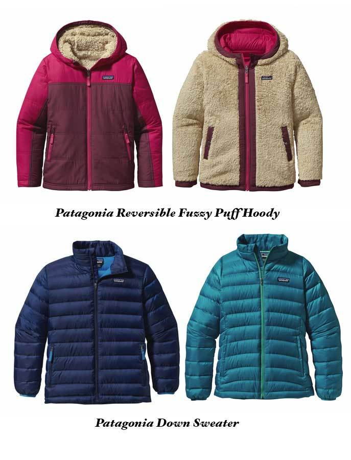 Patagonia Jackets for sale for kids!!! http://bit.ly/patagoniajacketsale Use code FAMILIA