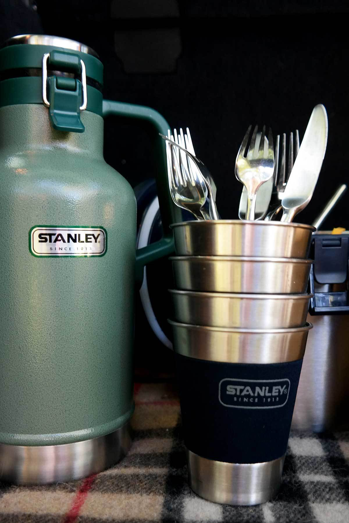 Stanley Brand thermos and tumblers https://ooh.li/a65e49e