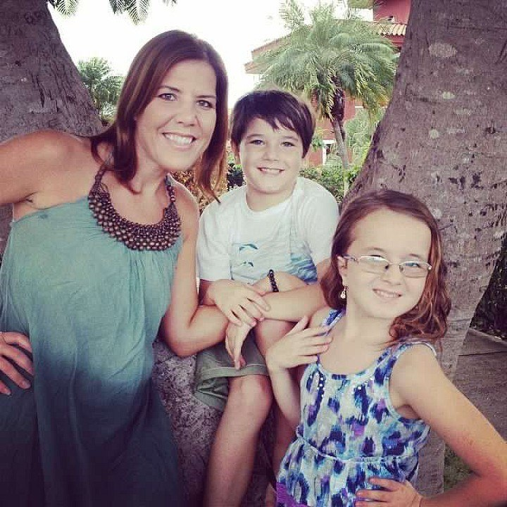 Andrea Fellman and Kids Wanderlust Living
