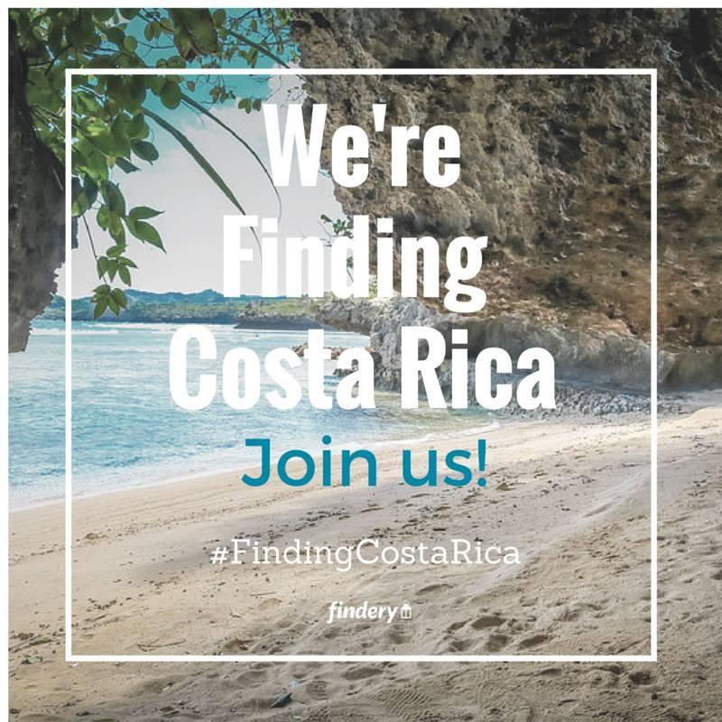 finding costa rica
