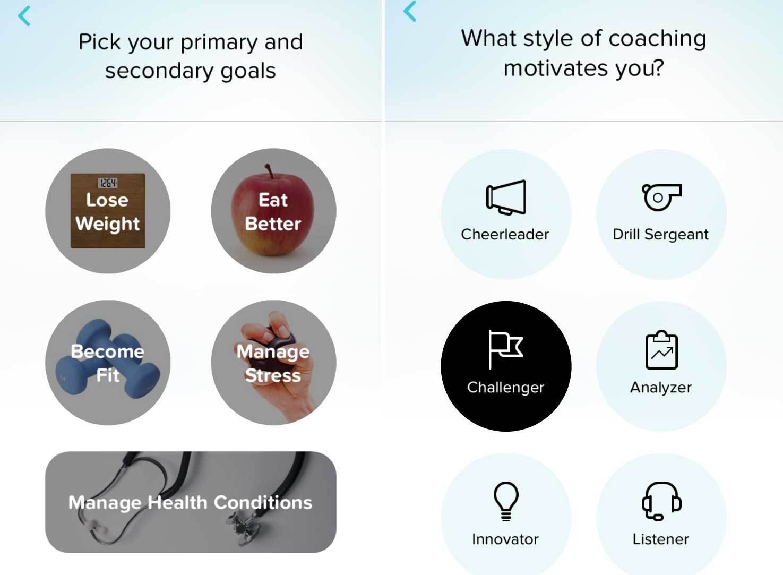 Vida health care app