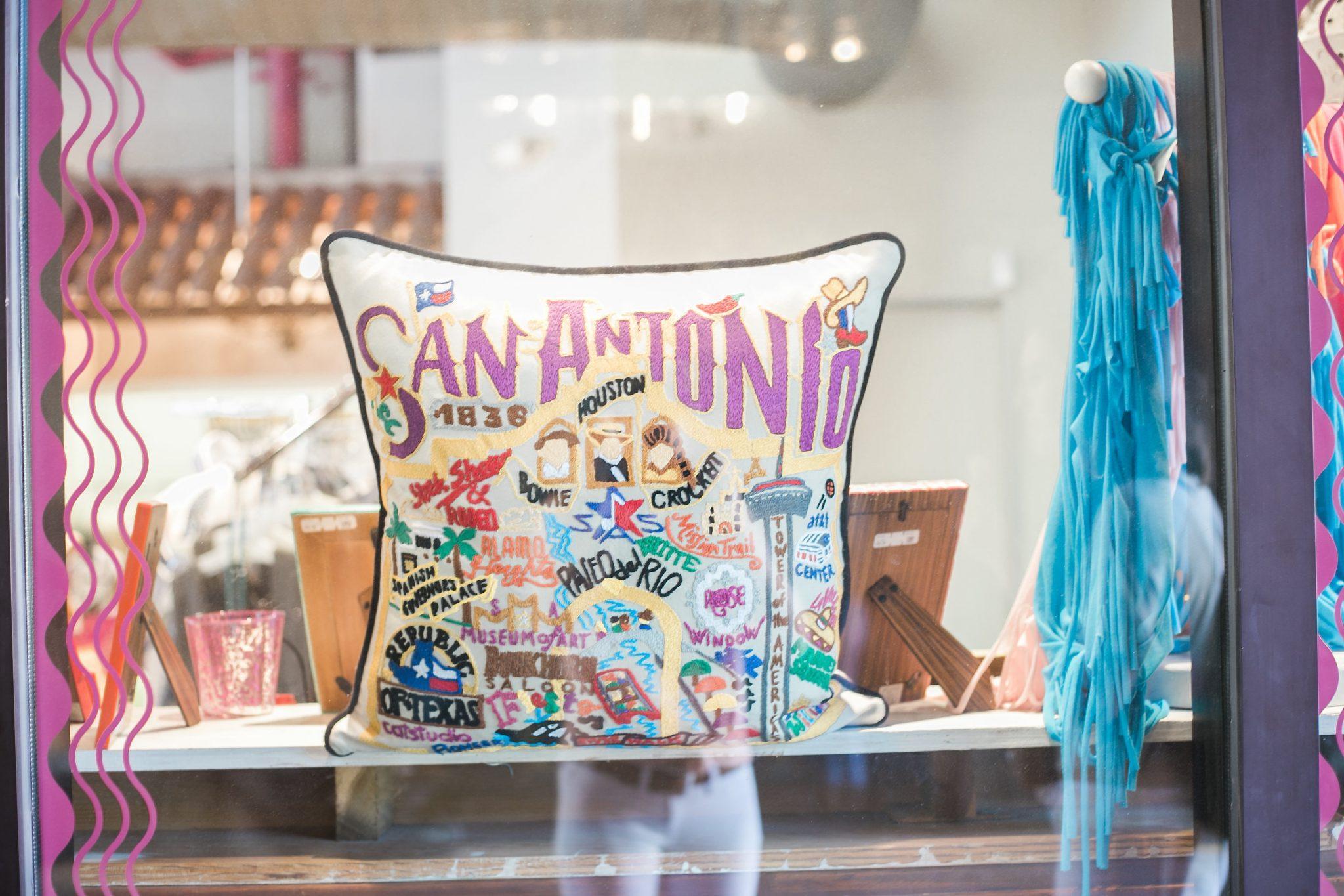 Girls Getaway San Antonio