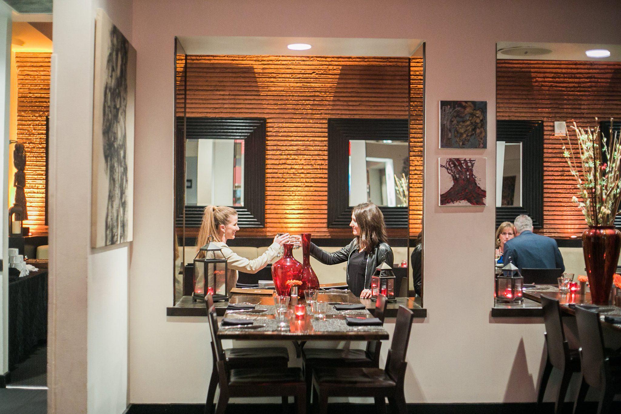 Citrus Restaurant San Antonio