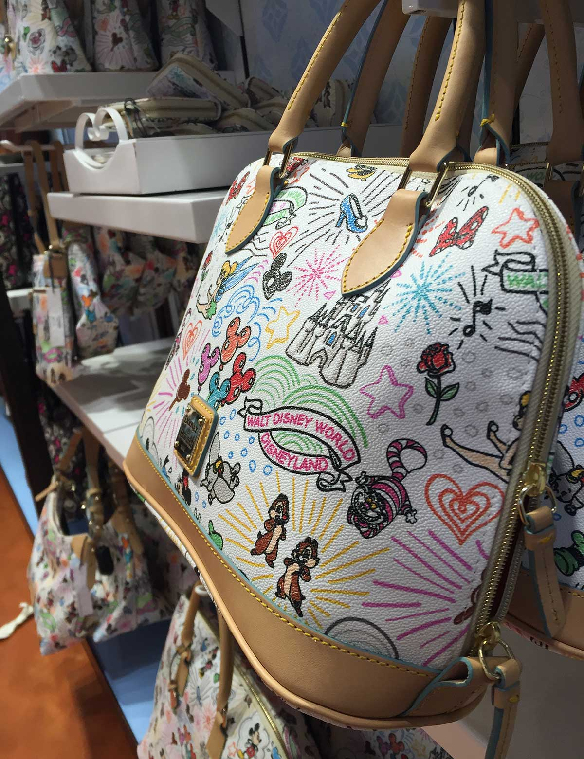 Disney Dooney bag