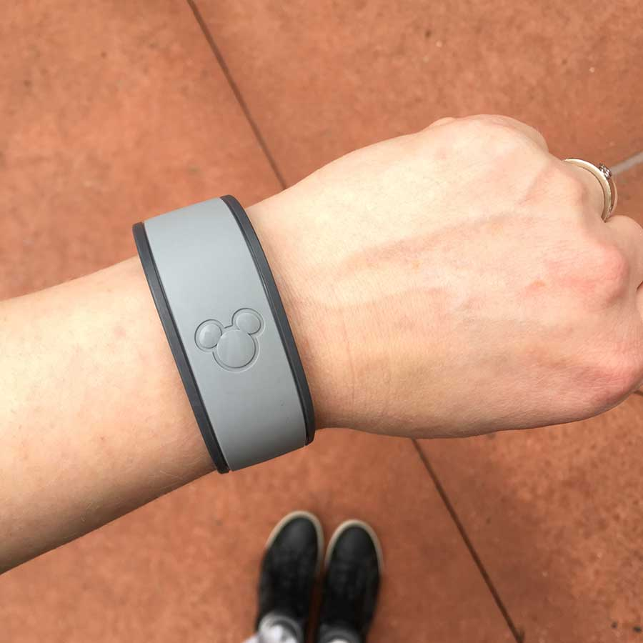 Magic Band for Disney World