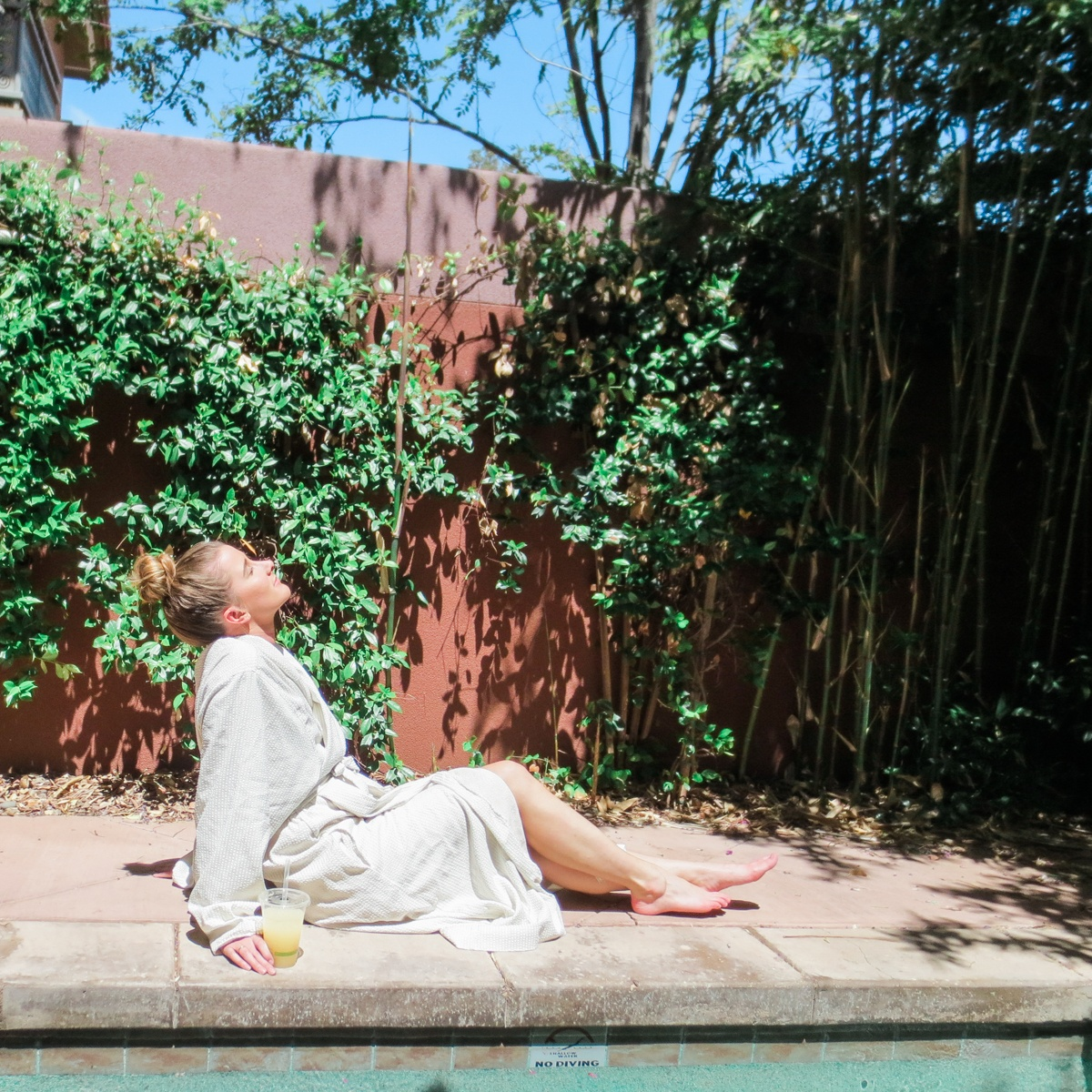 Sedona Rouge Spa