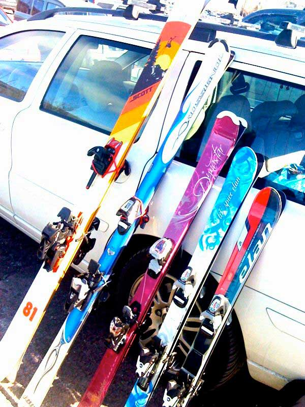 volvo-ski-family