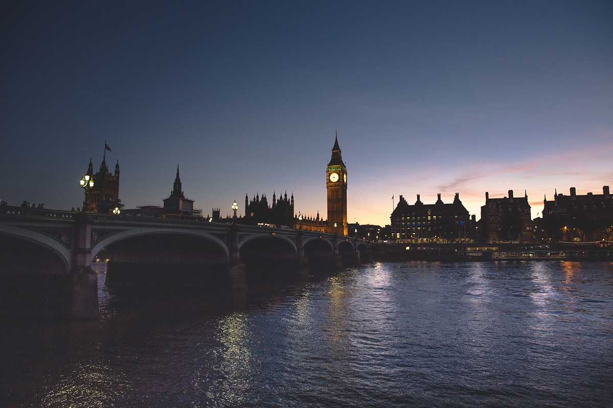 Where to Visit this Fall: London, UK - Skimbaco Lifestyle ...
