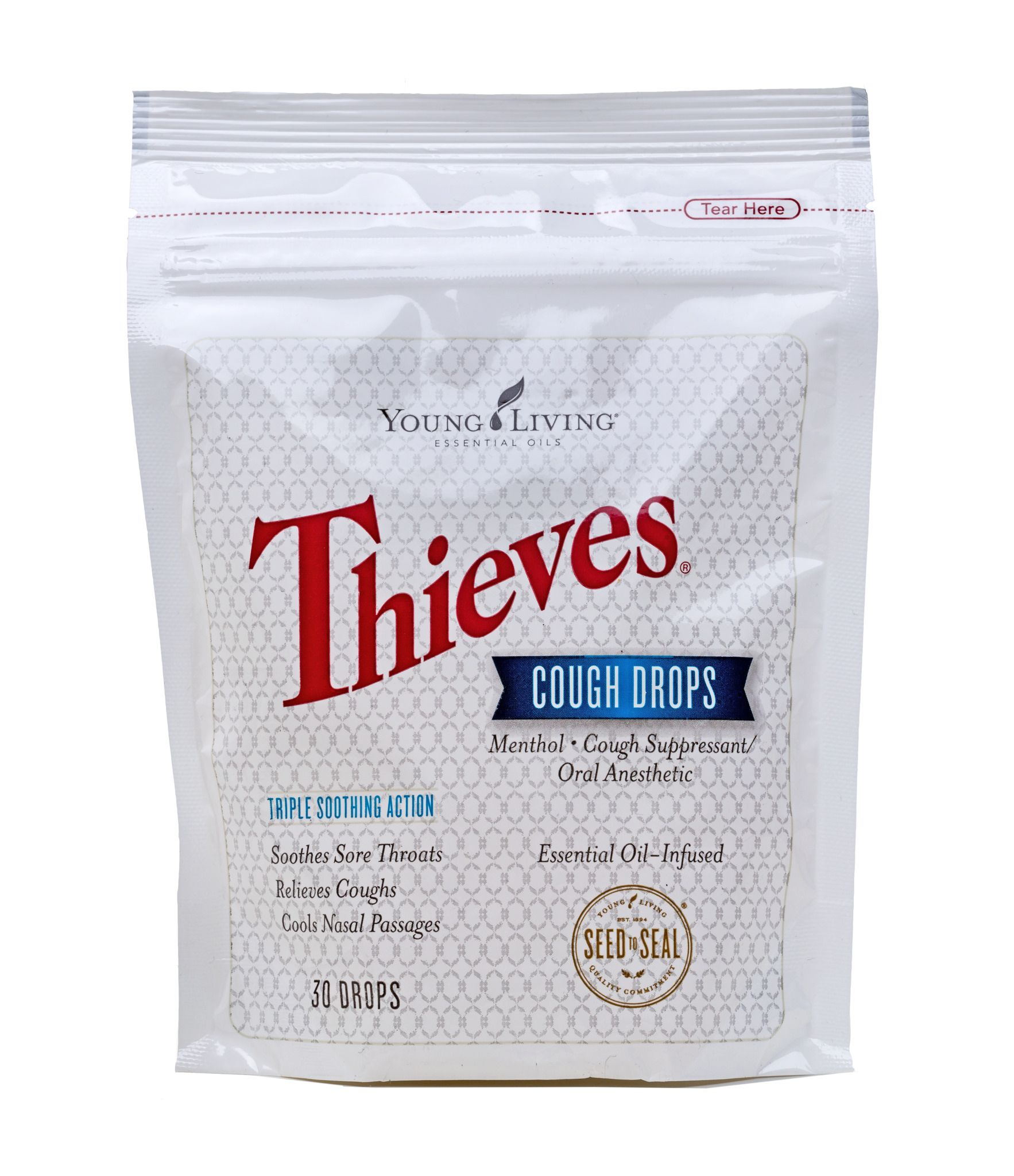 Thieves: The Most Coveted Essential Oil Blend for Centuries ...