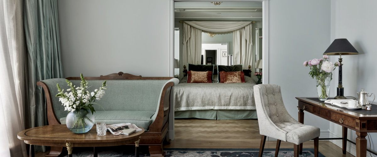 Act Fast: Kämp Collection Hotels in Helsinki Offer Two Nights for Price of One - Skimbaco Lifestyle | online magazine
