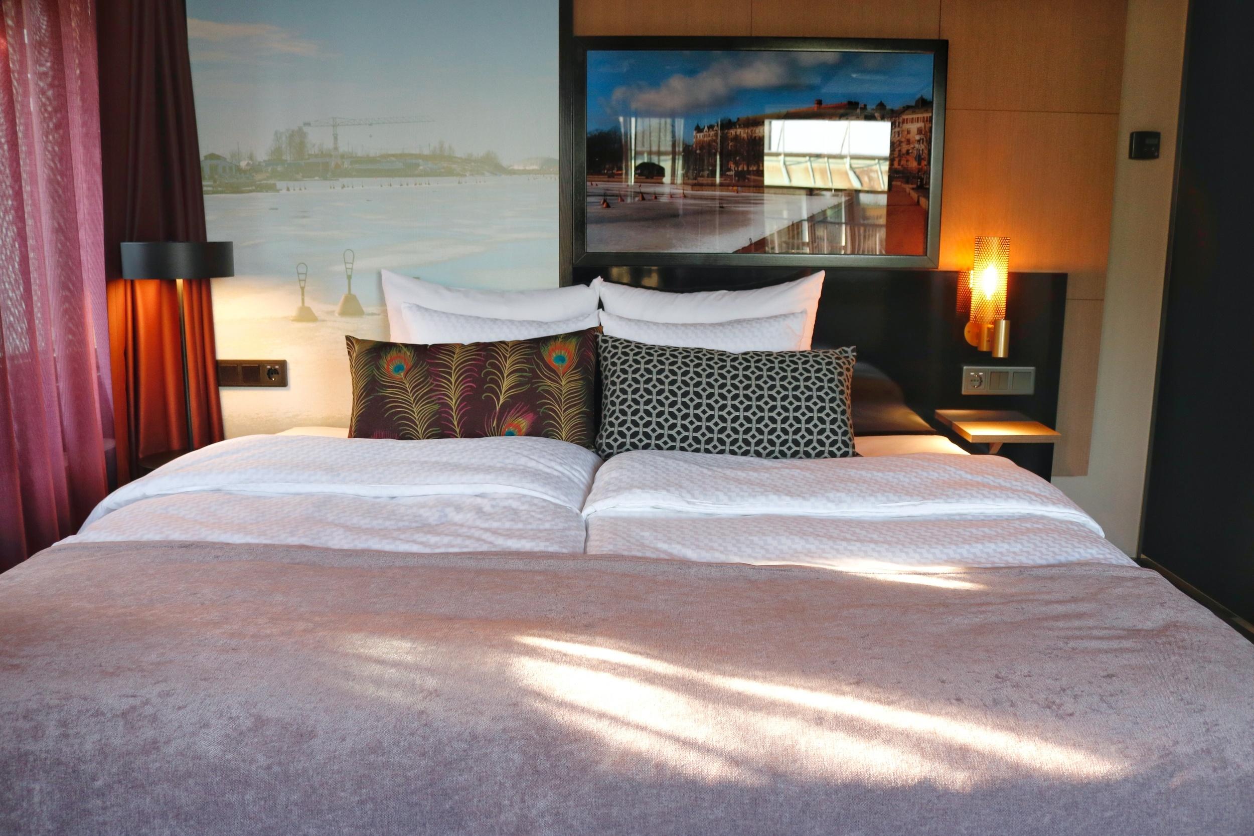 Marski by Scandic – Sneak Peek of a New Signature Hotel Opening in Helsinki