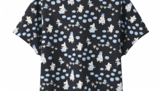 UNIQLO Has Moomin T-Shirts - And They Are Selling Fast - Skimbaco Lifestyle | online magazine