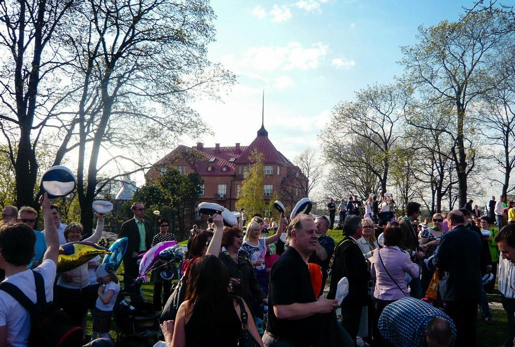 Turku Vappu
